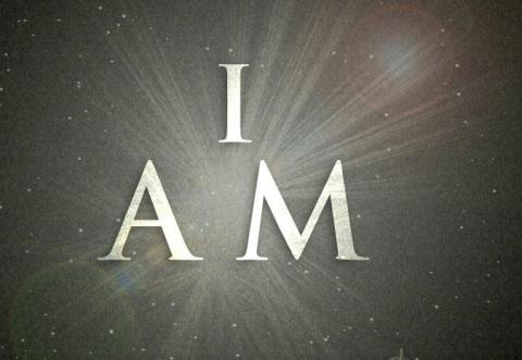 I Am, quote