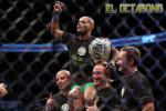 demetrious johnson5, el octagono