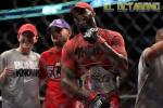 jon jones2, el octagono