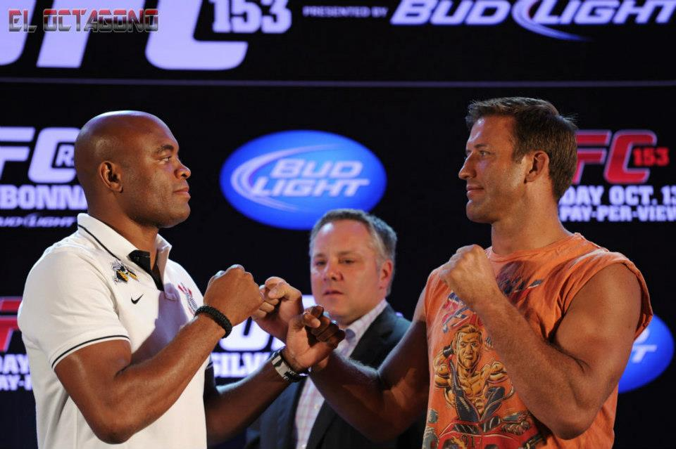 anderson silva vs stephan bonnar