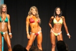 andrea calle, 2013 npc cj classic, bikini, rx muscle, north american bodies, fitness, competition, 1st place, overall