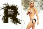 ronday rousey maxim shoot2