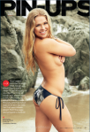 ronday rousey maxim shoot3