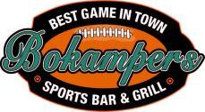 2013 Bokampers Logo