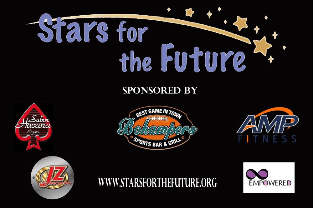 stars for the future, andrea calle, miami nor land senior high school