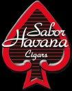 logo sabor havana cigars