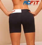 black short back 2, active wear, ac fit
