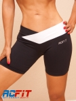 black shorts front 2,active wear, ac fit