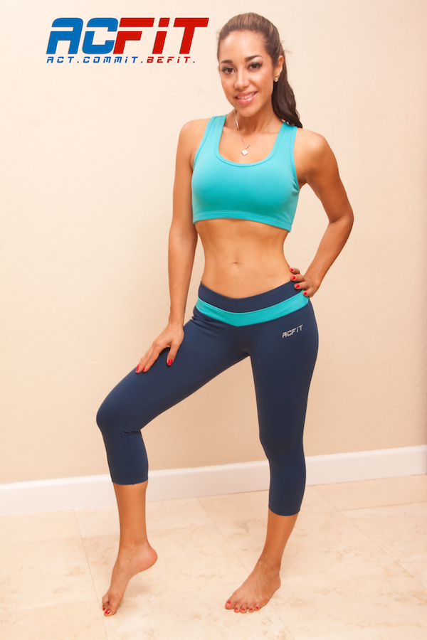 blue tile pants, active wear, ac fit
