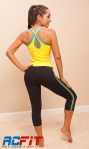 yello aqua set, ac fit, active wear1